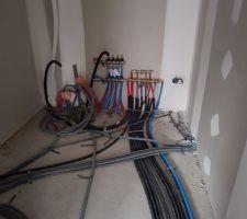 Réseaux plomberie
