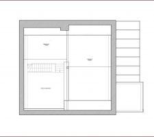 Plan 2nd niveau