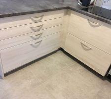 Cuisine Schimdt modèle Arcos coloris Slow Wood