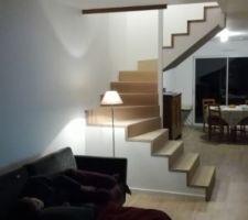 Escalier Raux Gicquel