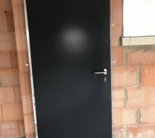 Porte intérieure Hörmann