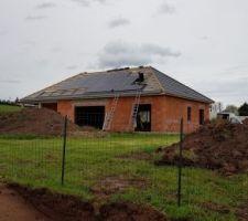 Avancement photovoltaïques