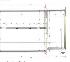 Brouillon pour plan technique après MAP - Vide sanitaires 5rangs