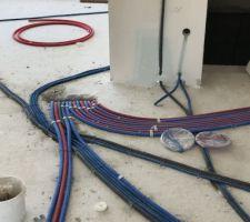 Électricité et plomberie