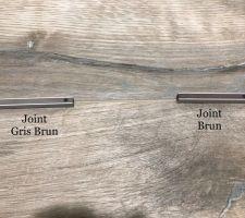 Référence joint carrelage au sol