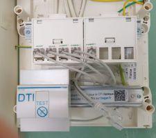 Tableau électrique / Vdi