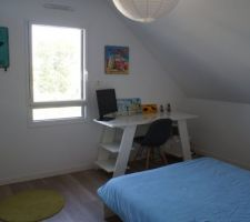 Chambre style surf