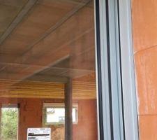 Fenêtres Kline Ral 9006 gris alu