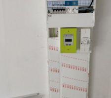 Raccordement Electrique Enedis