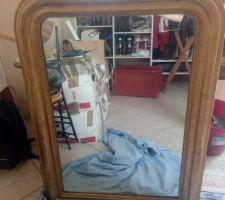 Miroir, mon beau miroir!