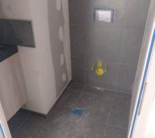 Futurs wc suspendus