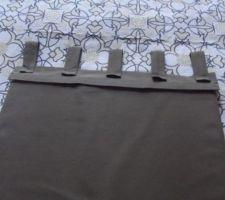 Détail fabrication têtes de lit