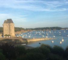 Coucou de St Malo!