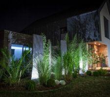 éclairages LED pour nos aménagements