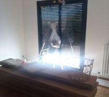 photos et id es d co dressing 460 photos. Black Bedroom Furniture Sets. Home Design Ideas