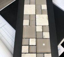 Choix de la mosaïque pour la salle de bain