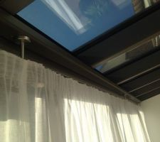 Fixation des rideaux (Ikea)