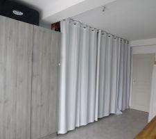 Rangement cellier
