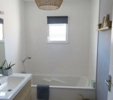 Salle de bain 1
