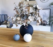 Vases Ball de Cooee Design