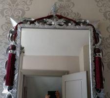 Mise en place miroir.
