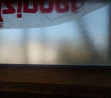 Type fenêtre dans WC, 2 SDB et cellier