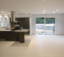 Notre cuisine, réalisée par Perene Libourne