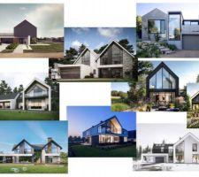 Planche architecture