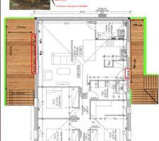 Nouvelles dimensions des terrasses