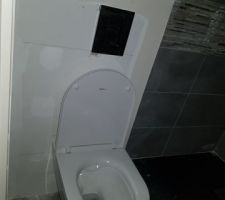 Pose wc