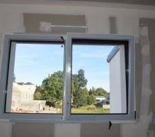 Aération fenêtres