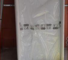 Le portes intérieures sont déjà livrées :)