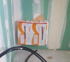 Radiateur SDB (pas de sèche-serviette ?!)