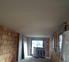 Plafond chambres
