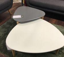 Table basse - Alinéa