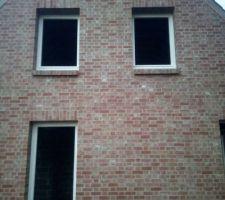 Fenêtres en cours