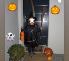 Happy Halloween le forum !