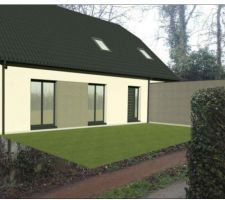 4 murs et un toit
