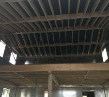 Membrane sous-toiture