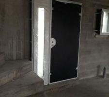 La porte d entrée
