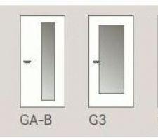 Porte choisie Mosel Turen G3