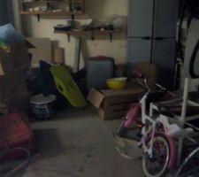 Bazar garage