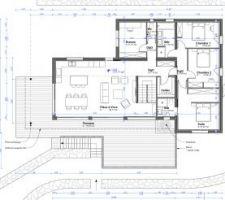 Plans étage