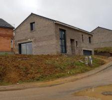 Maison Hors d'Eau