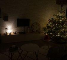Sapin Noël 2018
