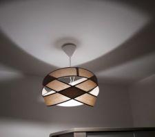 Luminaire chambre Théo