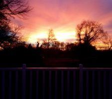 En attendant ENEDIS levé du soleil en direct !!