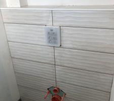WC invitée