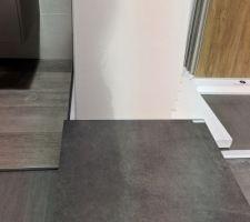Choix carrelage - Carrelage sol et mural salle de bains parents