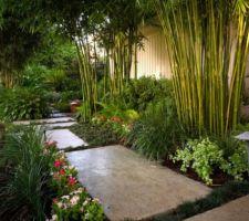 Idees jardin nature